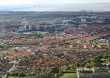 Arkitekturstaden Malmö