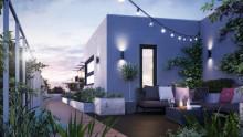 Veidekke byggstartar Göteborgs första gröna tak