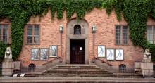 Save the date – Röhsska museet firar 100 år! 15–18 september 2016