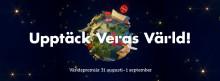 Premiär för Veras Värld och Lekia i Vällingby Centrum
