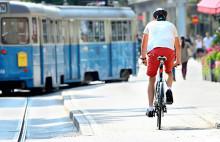 1 juli, 11.00-11.45: Är transporterna i städerna mer hållbara 2015?