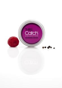 Catch presenterar snus i minidosa med smak av hallon och peppar