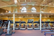 Stoke Park & Fitness 12 Join Forces To Create The Ultimate In Luxurious Fitness Retreats