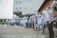 Björklöven stödjer ALS-forskning – utmanar nu fler klubbar