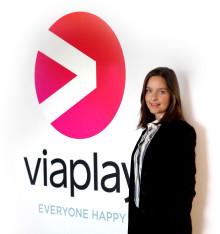 Sanna Olsson – ny presschef på Viaplay