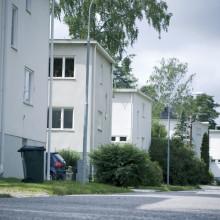 """Kommentar till mäklarstatistik: """"Fortsatt kraftiga prisökningar på småhusmarknaden"""""""