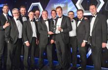 Smith Cooper Corporate Finance celebrate two prestigious Dealmaker Awards