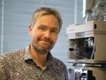 Prestigefull medalj till molekylärbiolog vid Umeå universitet