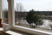 10 nya lägenheter på äldreboendet Norrgårda i Byske