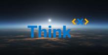 ThinkX - Pohjoismainen VIP-seminaari Singularity Universityn ja SAP:n kanssa auttaa sinua ajattelemaan uudella tavalla
