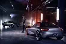 Mer än bara en dröm: Filmpremiär för Opel GT Concept