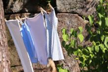 Ren tvätt vid låga temperaturer