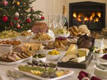 Julbord och matallergi - bästa tipsen för ett lyckat restaurangbesök