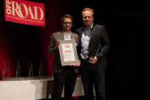 Mitsubishi mit sechs Auszeichnungen erfolgreichste Marke bei den OFF ROAD Awards 2018