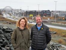 Montér satser friskt i Haugesund