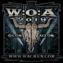 Barber Angels Brotherhood e.V. erstmals beim WACKEN Open Air 2019