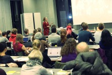 Startup-miljøet vokser og trives i Danmark