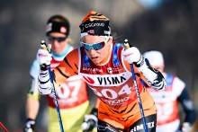 Starkt startfält i Vålådalen Classic Ski Marathon