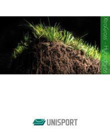 Hybridgräs - XtraGrass broschyr