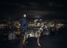 Hundepatruljen Oslo - ny norsk serie på Viasat 4