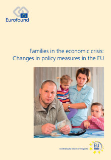 Many European families still at risk of poverty, despite economic growth