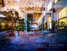 Spektakulär konstutställning med fotograf Ivan da Silva på Ulfsunda Slott