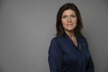 Pressträff: Sveriges arbetsmarknadsminister till Falun