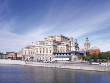 Lyxtorsdag på Café Opera i Stockholm den 14 september 2017
