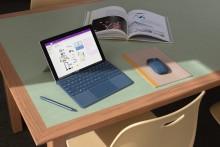 Microsoft annonserer Surface Go