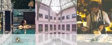 Internationellt prisregn för ESS – tre hotell vinner guld