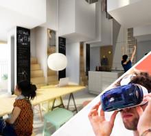 Pressinbjudan:Kliv in i framtidens studentbostad