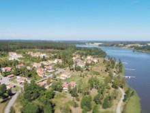OBOS säljer 70 tomter i Stallarholmen