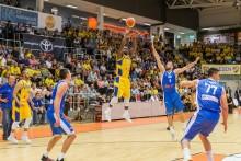 VM-KVAL: Armenien borta - ett eldprov för Sverige