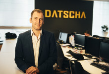 NCC väljer Datschas lösning för information och analys av kommersiella fastigheter