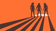 Premiär för A Clockwork orange på Backa Teater