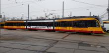 Recruiting im ÖPNV: die PROCAD-Straßenbahn in Karlsruhe