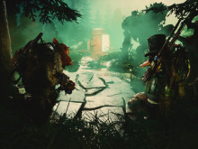 Mutant Year Zero video provides all new insights into the game