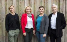 """Nytt avsnitt i Svensk Byggtjänsts podcast Snåret: """"Erbjud unga utvecklingsmöjligheter i byggsektorn"""""""