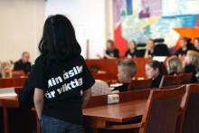 Barnhearing i Järfälla – ökar barns inflytande och stärker demokratin
