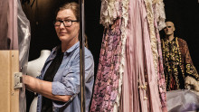 Scenkonstmuseet vrider och vänder på Bergman