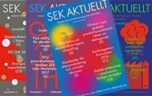 Sommarläsning - Nytt nummer av SEK Aktuellt