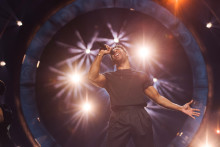 CONGRATULATIONS JOHN LUNDVIK – THE WINNER OF MELODIFESTIVALEN 2019!