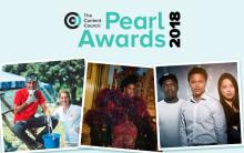 OTW toppar listan i Pearl Awards