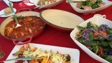 MDH-forskare: Det går att äta både klimatsmart och nyttigt
