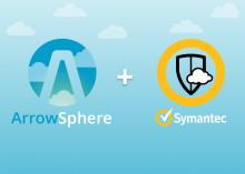 Arrow Electronics lägger till Symantec Endpoint Protection Cloud i ArrowSphere
