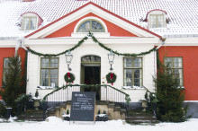 Snart dags för julmarknader i Skåne