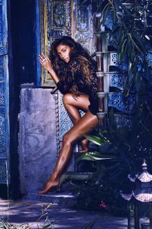 """Nicole Scherzinger tillbaka med nya singeln """"Your Love"""""""