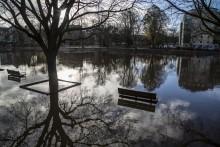 Nu kommer vårfloden – så skyddar du ditt hus