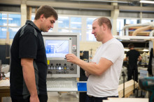 Omfattande och teknikledande SSC-investeringar skapar nya och större kundfördelar
