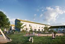Byggstart närmar sig för Solhemsprojektet i Mönsterås